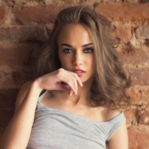 Russian Tourist Student